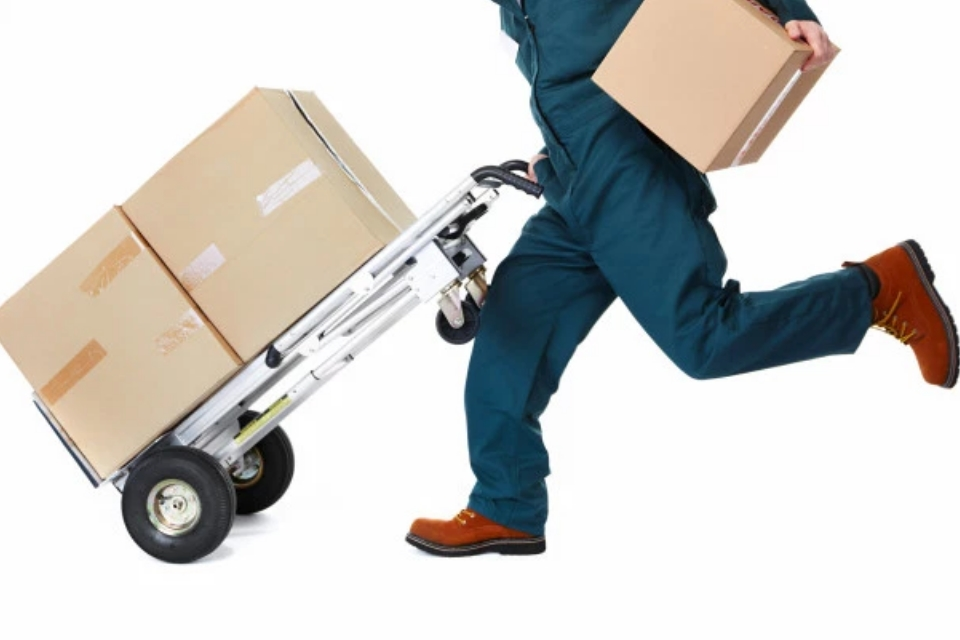 Removalist & Storage