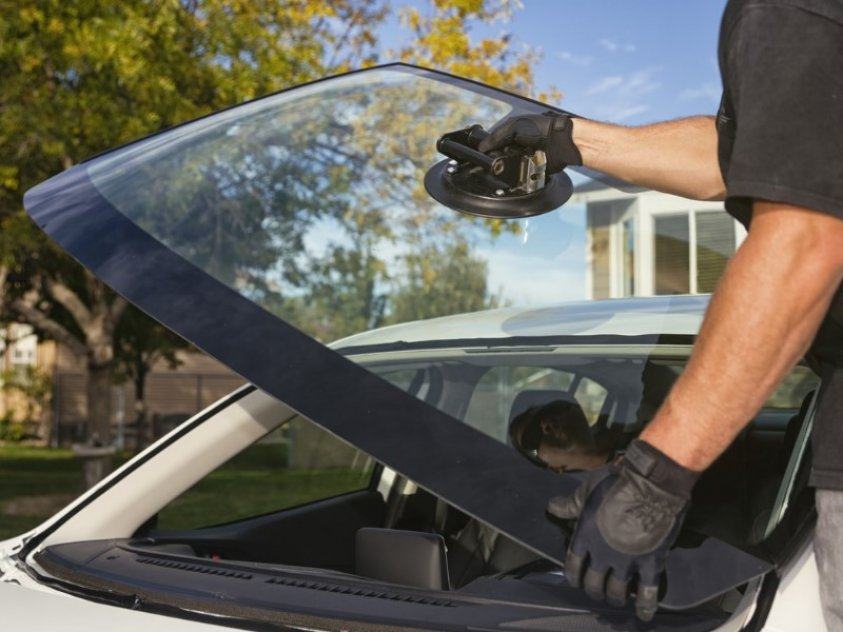 Windscreen Repairs Melbourne