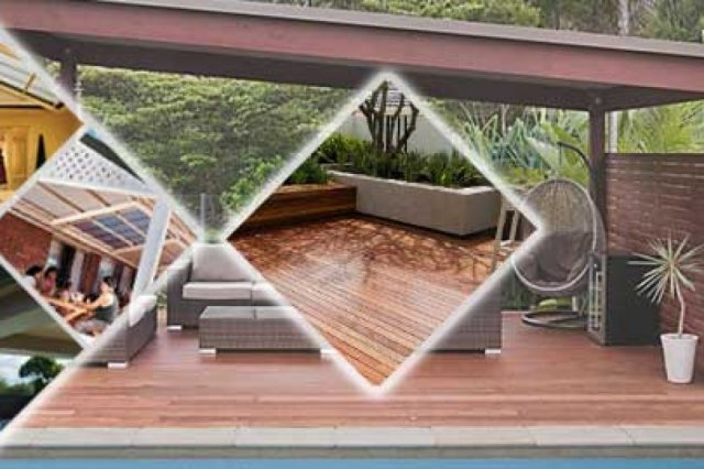 Decking Adelaide - On Trend Outdoor Living