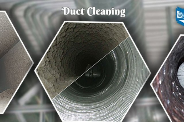 Duct Cleaning Adelaide Master Class Cleaning