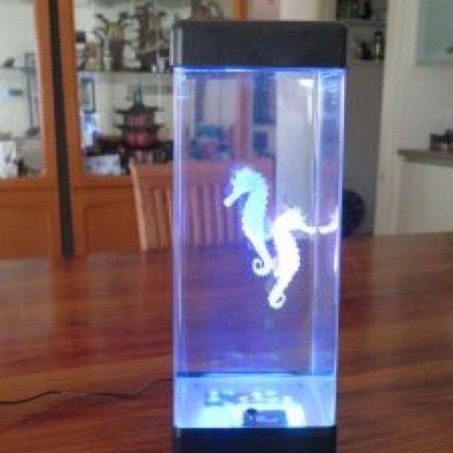 JINX Luminous Jellyfish